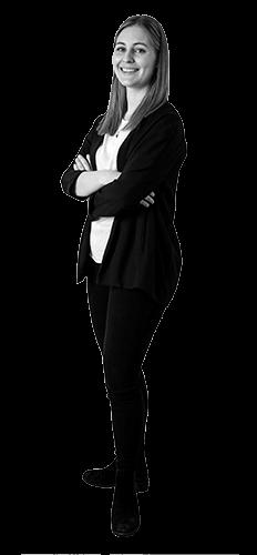 Ida Marie Høy Jepsen - sagsbehandler hos Advokatfirmaet Grotkjær Elmstrøm