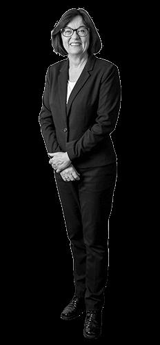 Bodil Nielsen - sagsbehandler