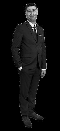 Mohamad Alloush Advokatfirmaet Grotkjær Elmstrøm