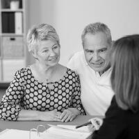 Gensidigt testamente - derfor skal du vælge vores advokater