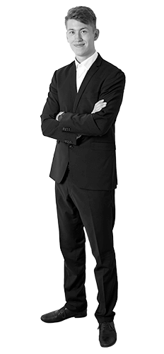 Rasmus Wittrup Laursen - sagsbehandler hos Advokatfirmaet Grotkjær Elmstrøm