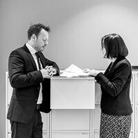 Samejeoverenskomst - få en advokat til at hjælpe jer