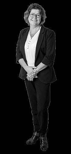 Gitte Clemens Østergaard