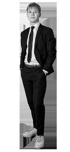 Mikkel Tyrri Hvidkjær