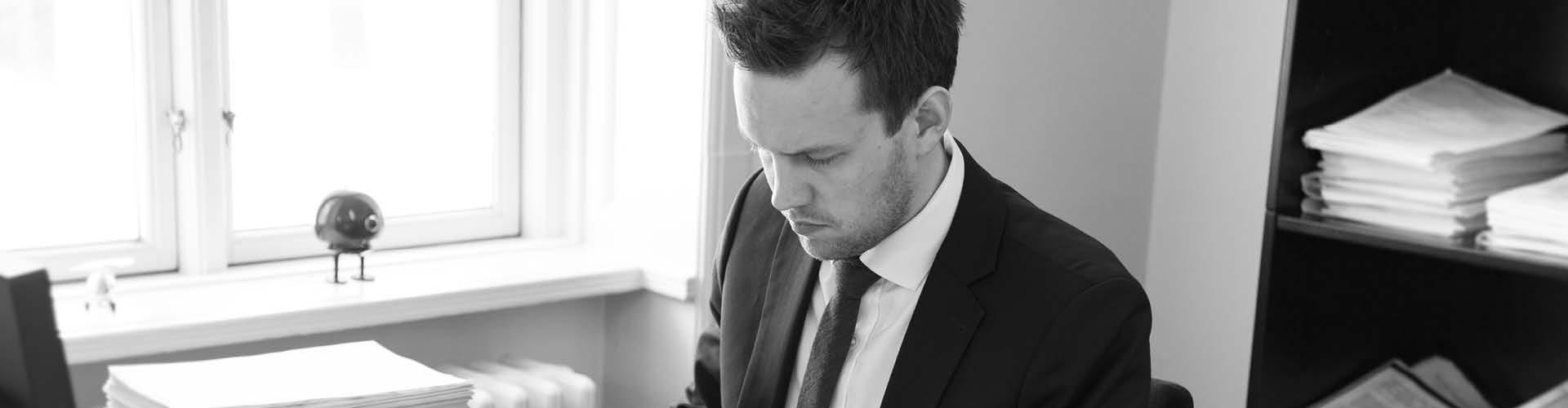 Advokatfirmaet Grotkjær Elmstrøm for nyt kontor i København